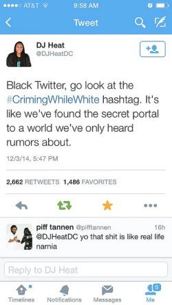 CWW tweet