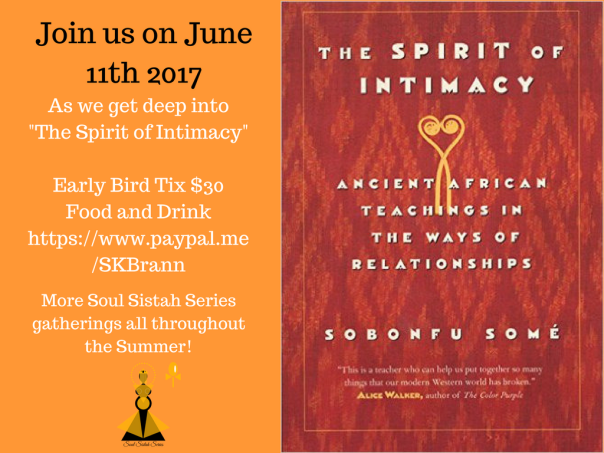 Spirit of Intimacy (2)