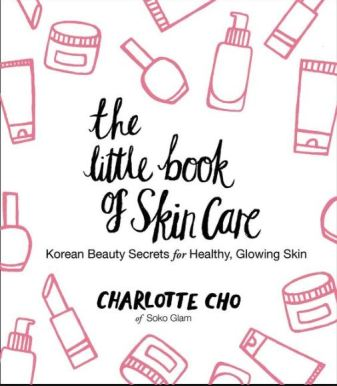 Lil Book of Skincare