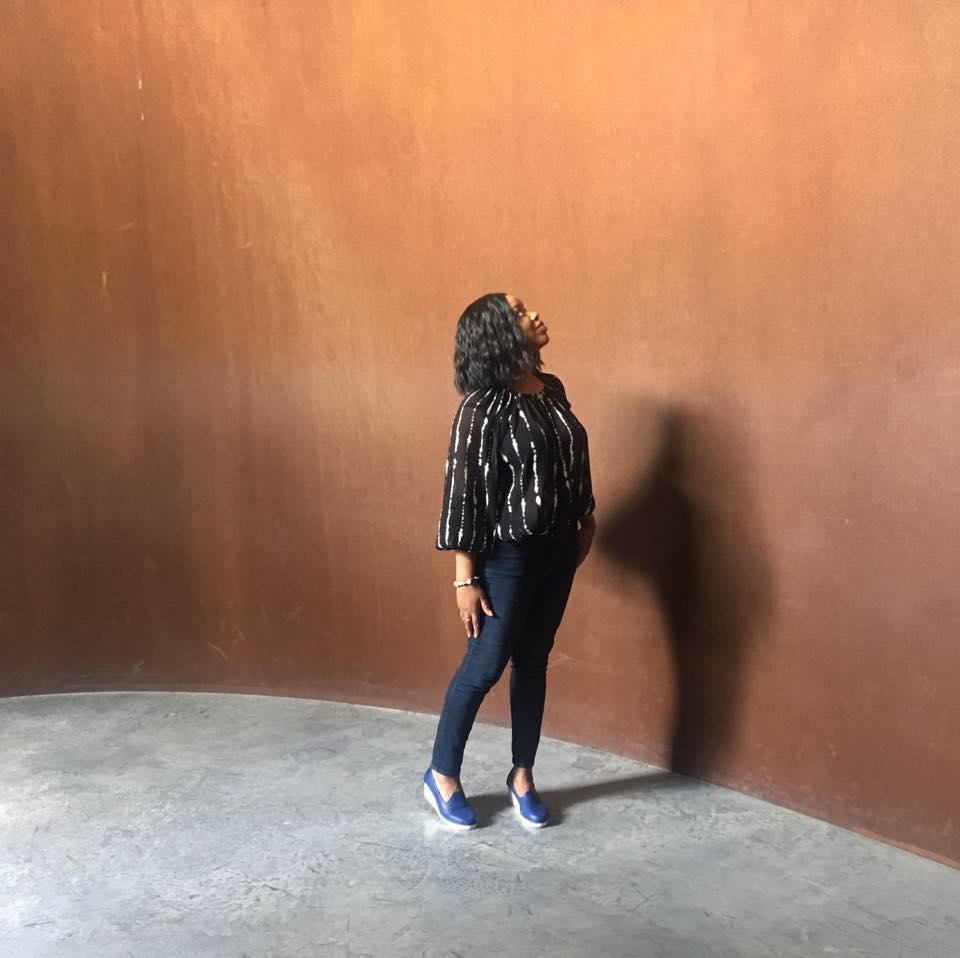 Me in a Serra